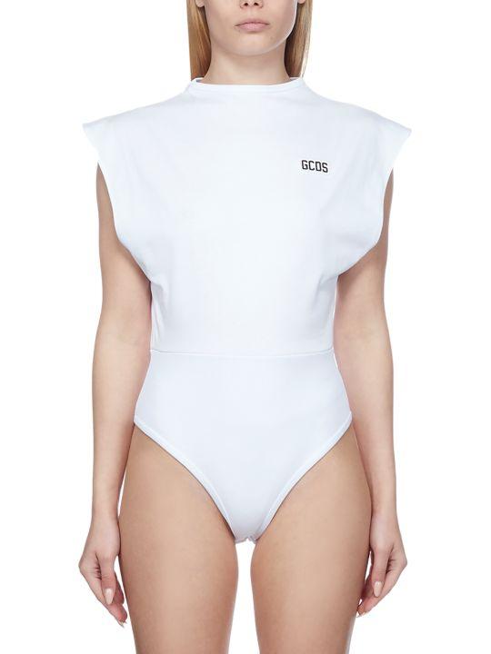GCDS Logo Bodysuit