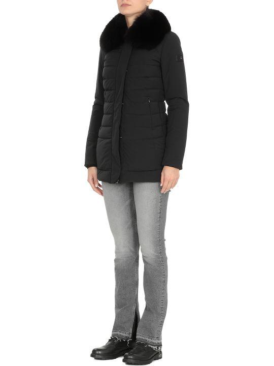 Peuterey Misae Quilted Coat