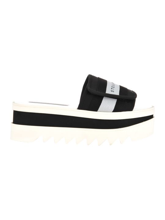 Stella McCartney Slide Platform