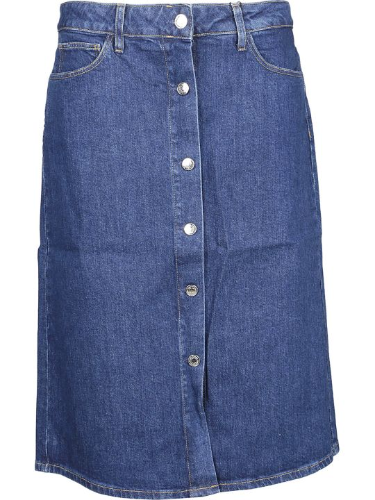 Calvin Klein Classic Skirt