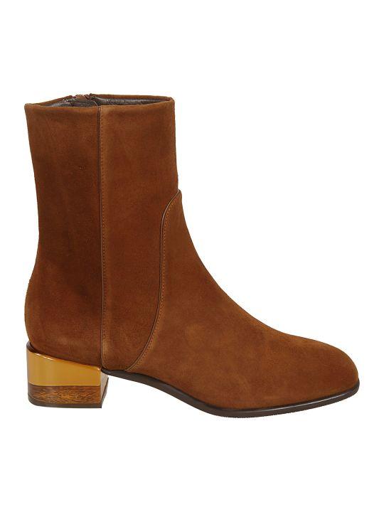 Stuart Weitzman Clodette Boots