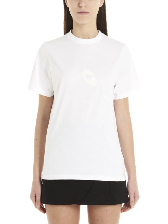 Coperni 'glow In The Dark' T-shirt