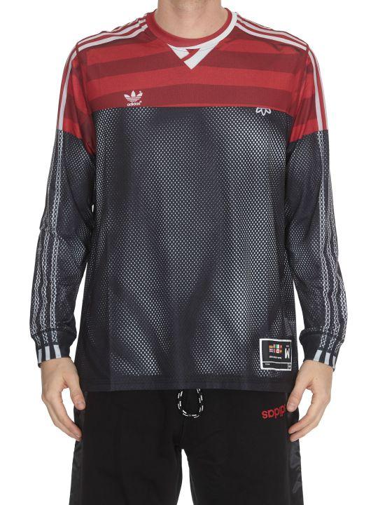 Adidas Originals by Alexander Wang Photocopy Long Sleeves T-shirt