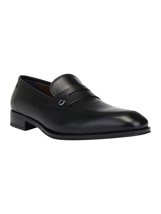 Salvatore Ferragamo Tito Loafers