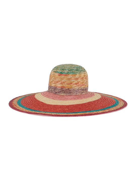 Missoni Straw Hat