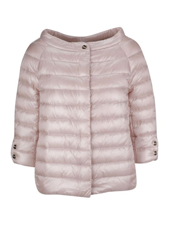Herno Quilted Padded Jacket
