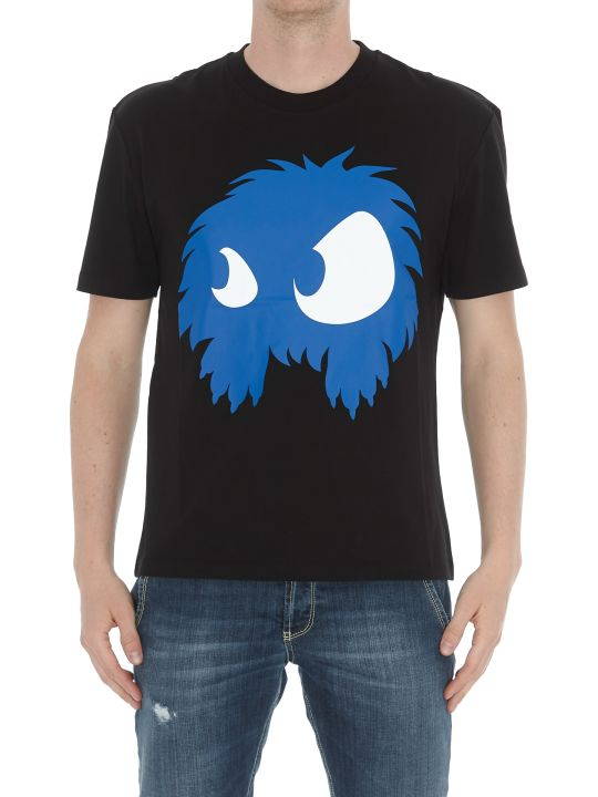 McQ Alexander McQueen Chester Monster T-shirt