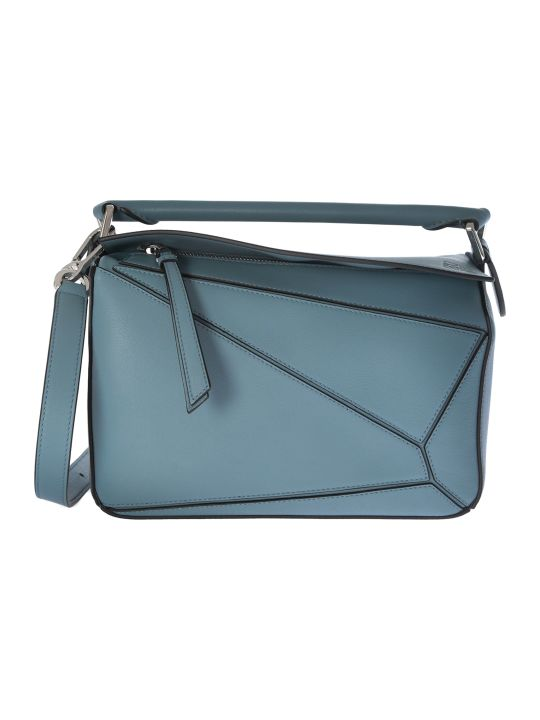 Loewe Puzzle Small Tote