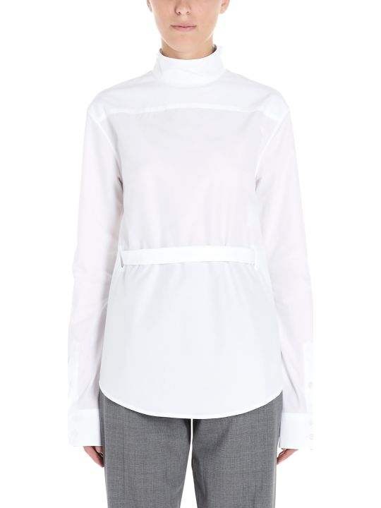 Coperni 'back To Front' Shirt