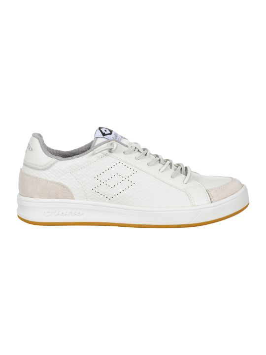 Lotto Leggenda Pro Signature Emboss Sneakers