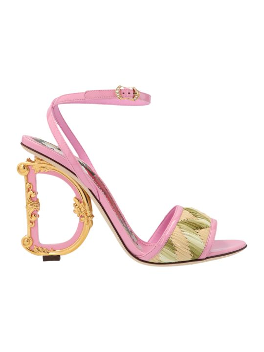 Dolce & Gabbana 'dg Girl' Shoes