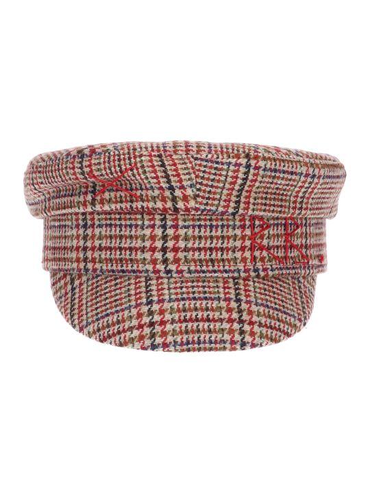 Ruslan Baginskiy 'baker Boy' Hat