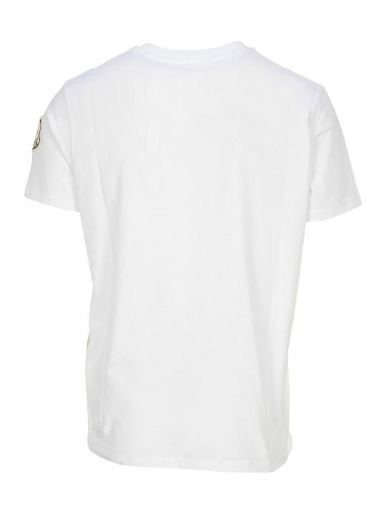 """Moncler Genius Moncler 1952 """"awake"""" T-shirt"""