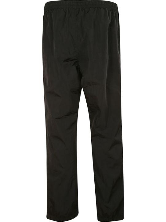 MSGM Straight-leg Track Pants
