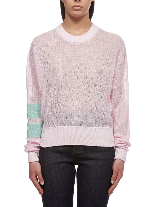 Valentine Witmeur Lab Knitted Sweater