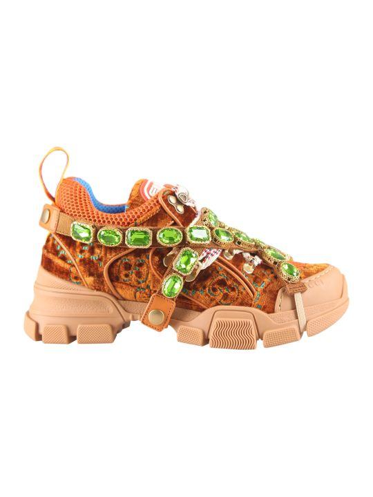 Gucci Sneakers Velvet