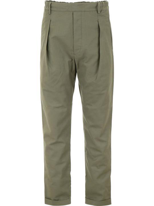 Kent & Curwen Cargo Trousers