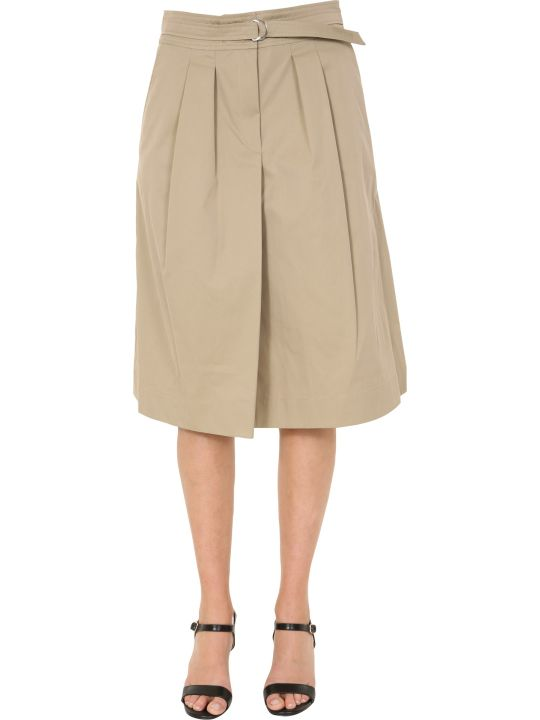 A.P.C. Midi Skirt