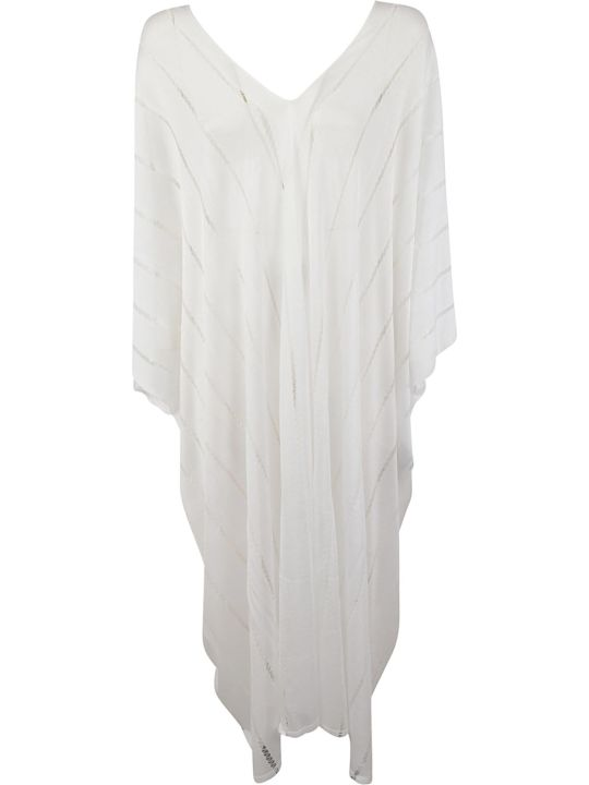 Tom Ford Sheer Stripe Top