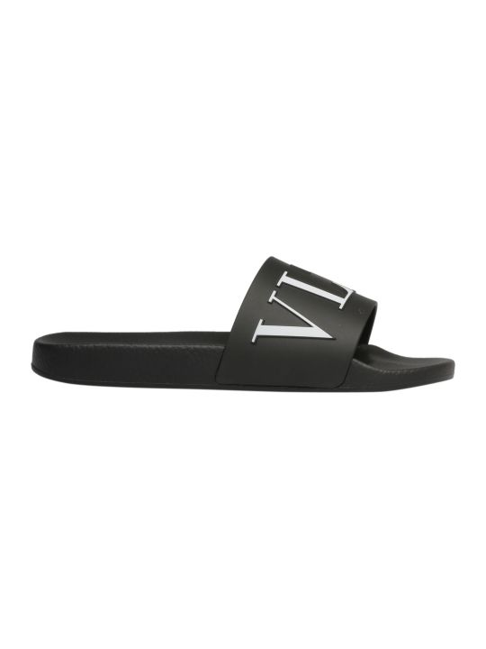 Valentino Garavani Vltn Pool Sliders