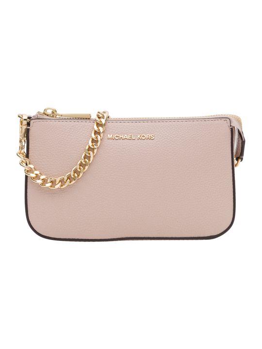 MICHAEL Michael Kors Chain Clutch Bag