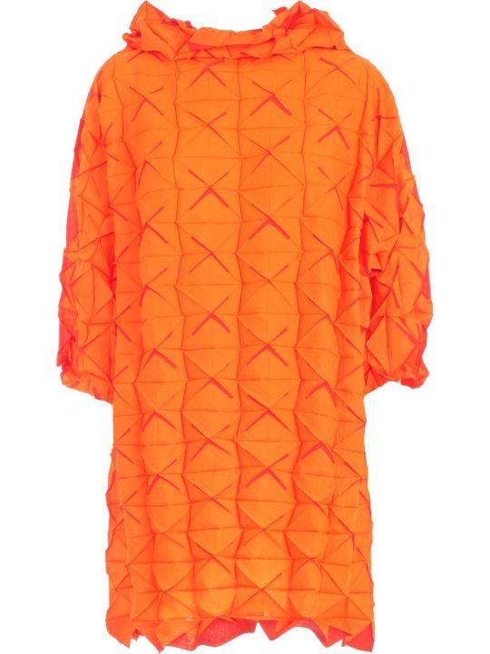 Issey Miyake Dress L/s Fantasy