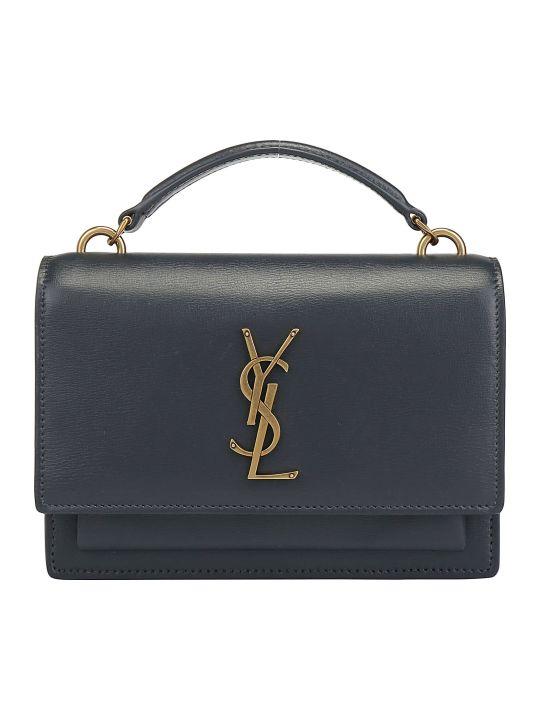 Saint Laurent Sunset Hand Bag