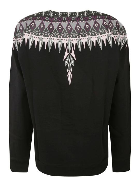 Marcelo Burlon Norwegian Wings Sweatshirt