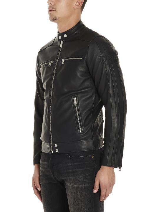 Diesel 'l-boy' Jacket
