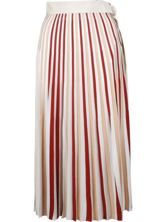 Moncler Genius Pleated Skirt