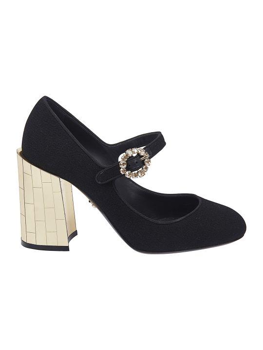 Dolce & Gabbana Mary Jane Pumps