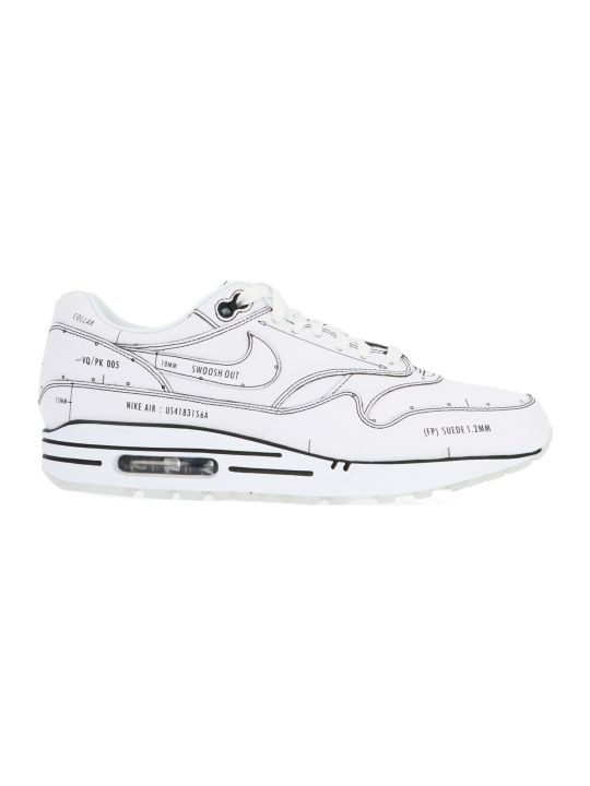 Nike 'air Max 1 Sketch To Shelf' Shoes