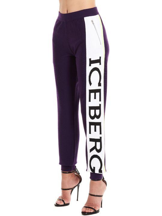 Iceberg Sweatpants