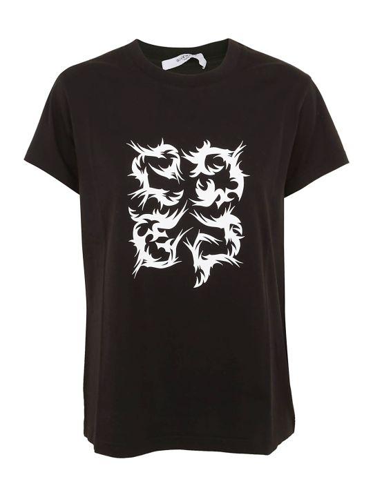 Givenchy Printed T-shirt