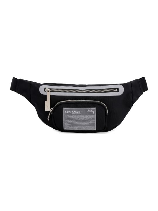A-COLD-WALL Belt Bag With Logo