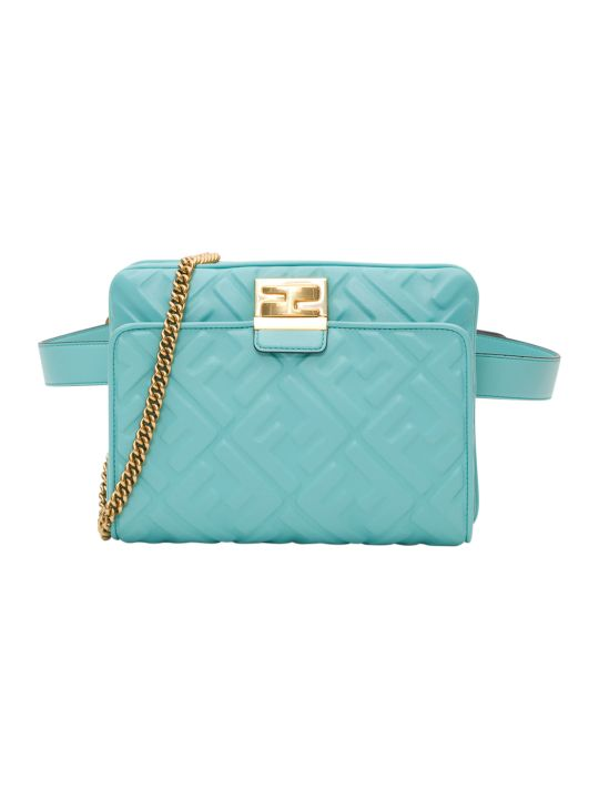 Fendi Upside Down Compact Bag