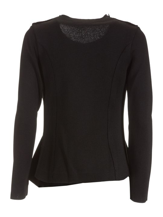 Terre Alte Open Front Top