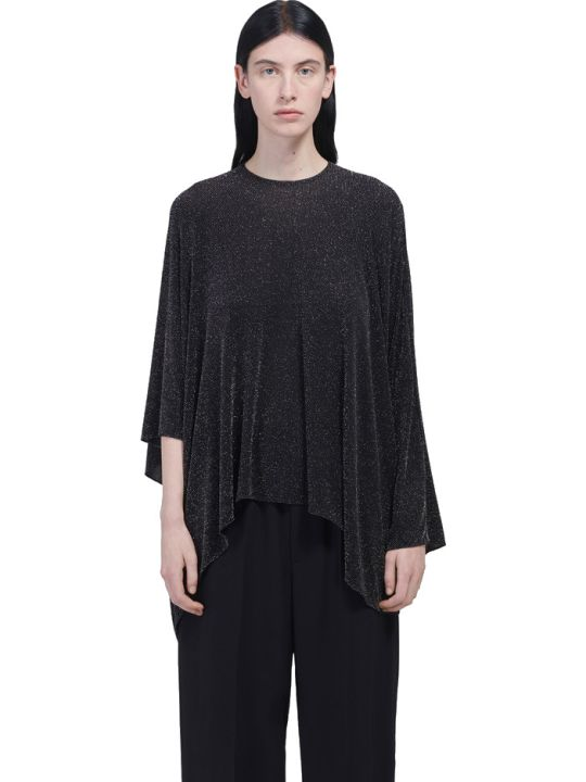 Balenciaga Draped Top