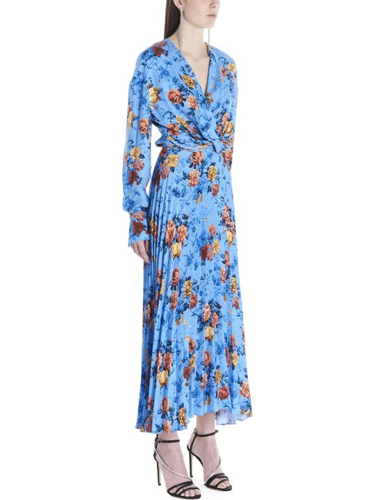 Magda Butrym 'milano' Dress