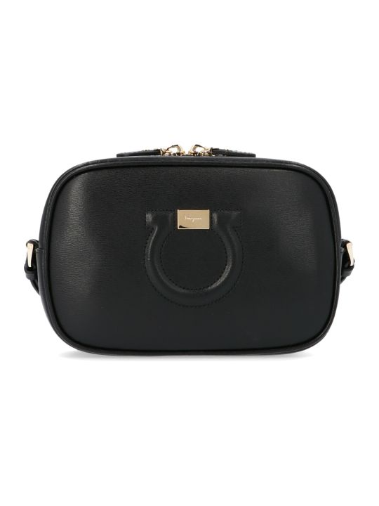 Salvatore Ferragamo 'gancio City' Bag