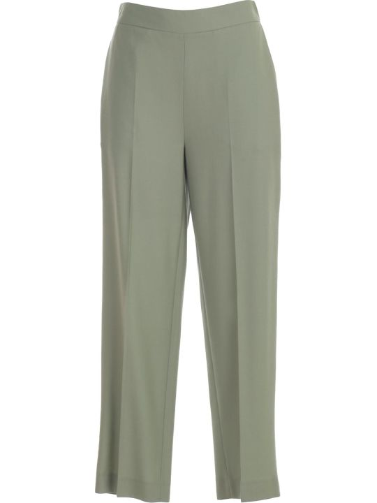 SEMICOUTURE Pants Cropped