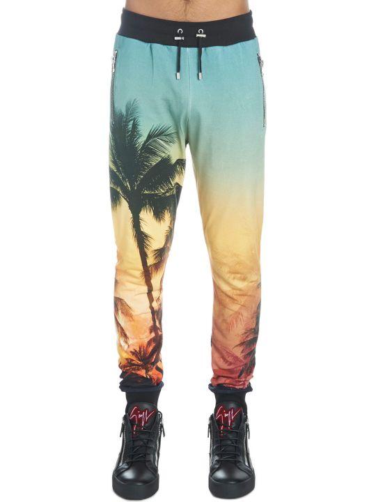 Balmain 'sunset' Pants