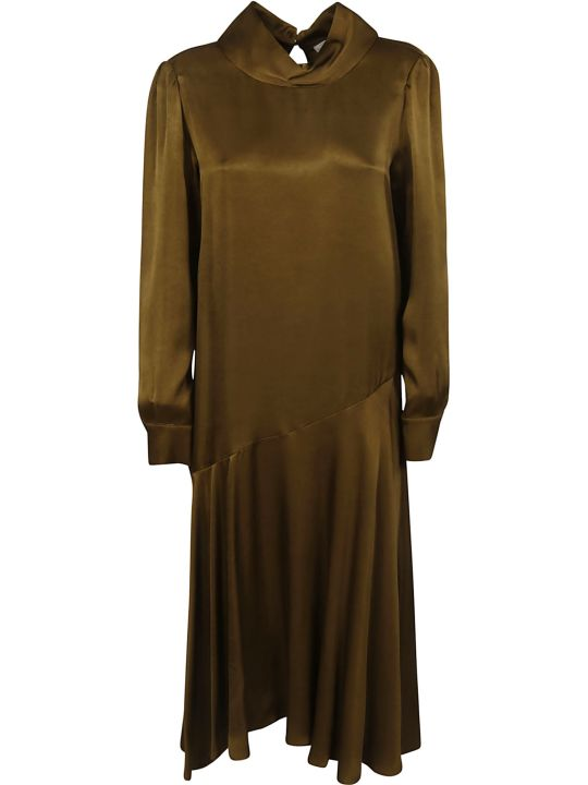 Tela Midi Dress