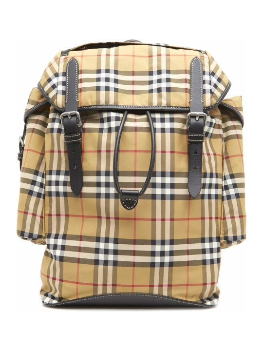 Burberry 'ranger' Bag