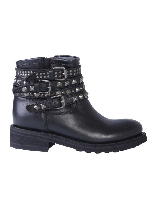 Ash Camperos Tatum Boots