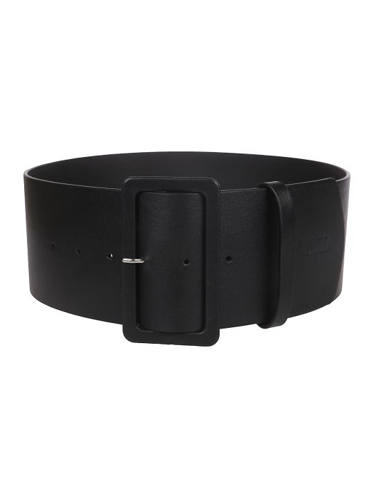 MSGM Buckled Belt