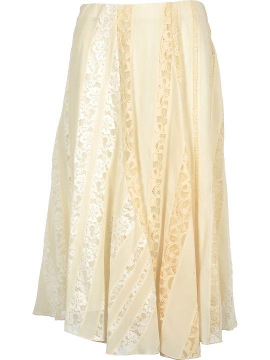 Chloé Chloe' Skirt Lace
