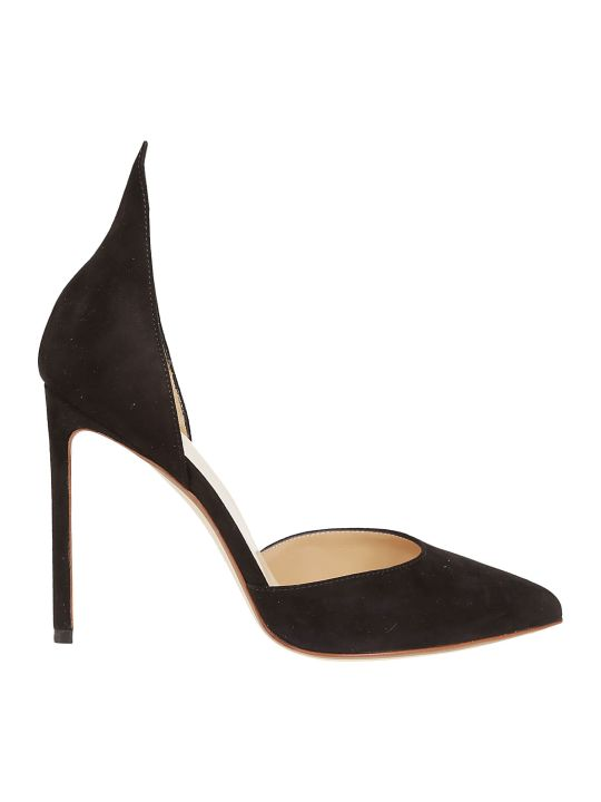 Francesco Russo Vintage Pumps