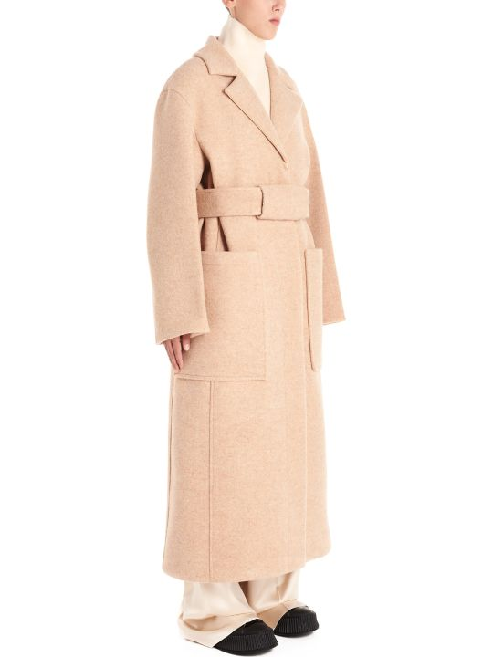 Jil Sander 'lab' Coat