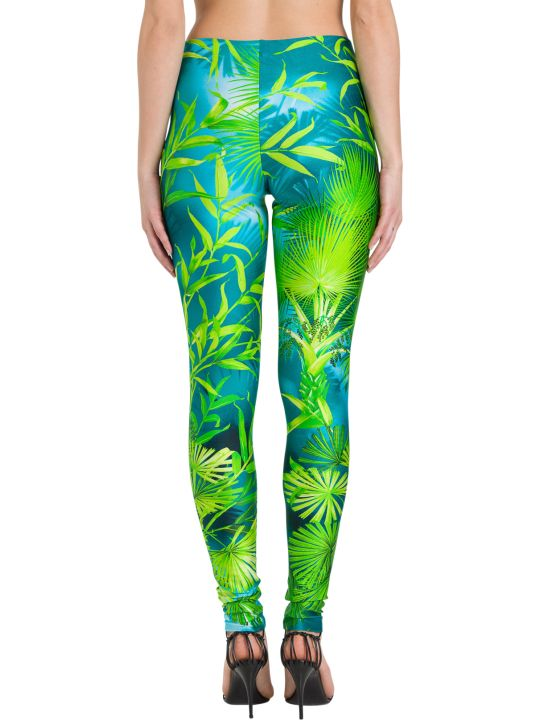 Versace Jungle Leggings